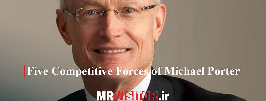 Five Competitive Forces of Michael Porter